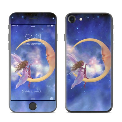 Apple iPhone 7 Skin - Star Kiss