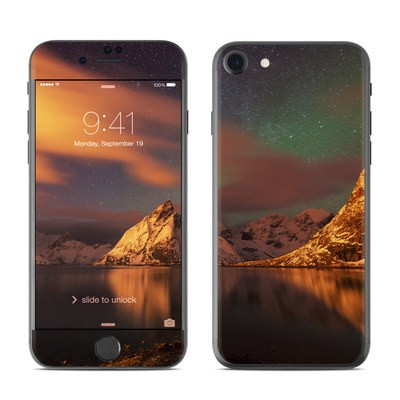 Apple iPhone 7 Skin - Star Struck