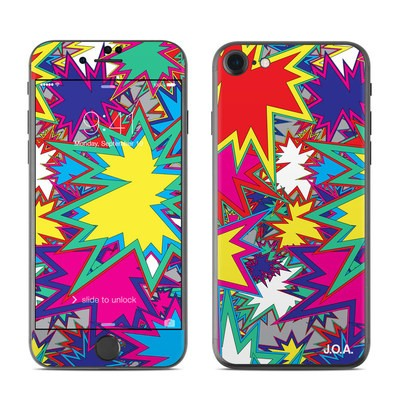Apple iPhone 7 Skin - Starzz