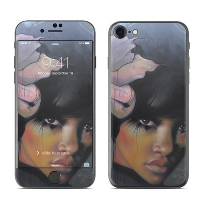 Apple iPhone 7 Skin - Stashia