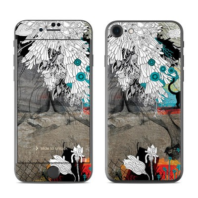 Apple iPhone 7 Skin - Stay Awhile
