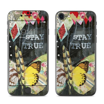 Apple iPhone 7 Skin - Stay True
