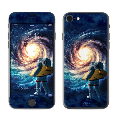 Apple iPhone 7 Skin - Stellar Surfer