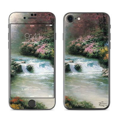 Apple iPhone 7 Skin - Beside Still Waters