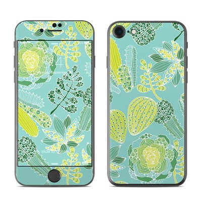 Apple iPhone 7 Skin - Succulents