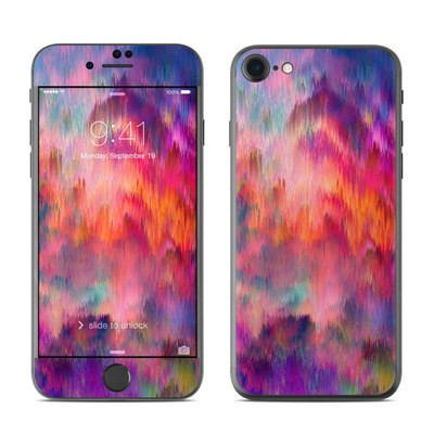 Apple iPhone 7 Skin - Sunset Storm