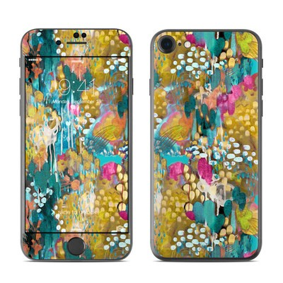 Apple iPhone 7 Skin - Sweet Talia