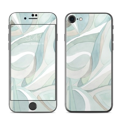 Apple iPhone 7 Skin - Swirl