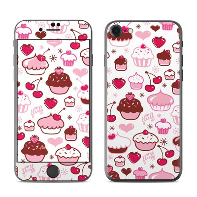 Apple iPhone 7 Skin - Sweet Shoppe