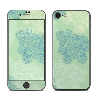 Apple iPhone 7 Skin - Sweet Siesta