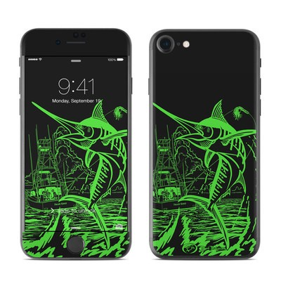 Apple iPhone 7 Skin - Tailwalker