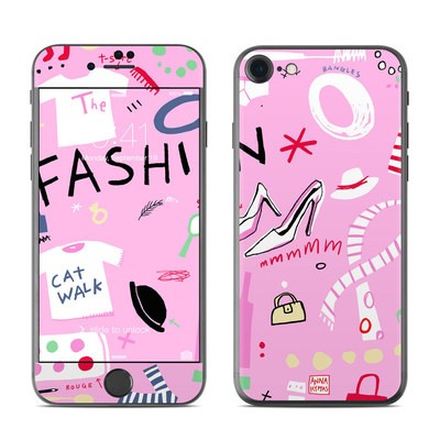 Apple iPhone 7 Skin - Tres Chic