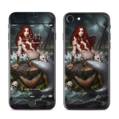 Apple iPhone 7 Skin - Ocean's Temptress