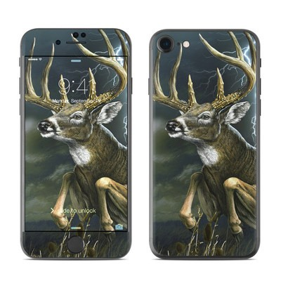 Apple iPhone 7 Skin - Thunder Buck