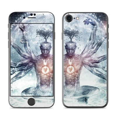 Apple iPhone 7 Skin - The Dreamer
