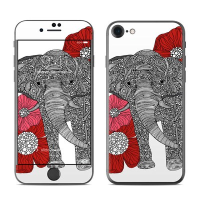 Apple iPhone 7 Skin - The Elephant
