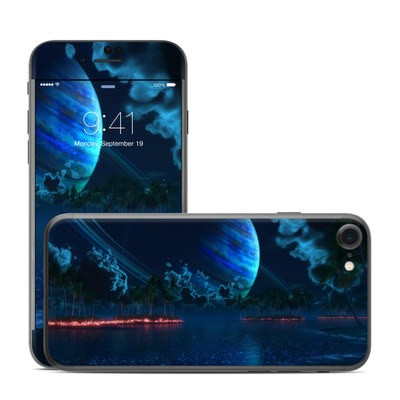 Apple iPhone 7 Skin - Thetis Nightfall