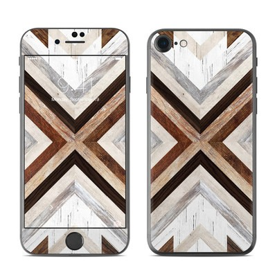Apple iPhone 7 Skin - Timber