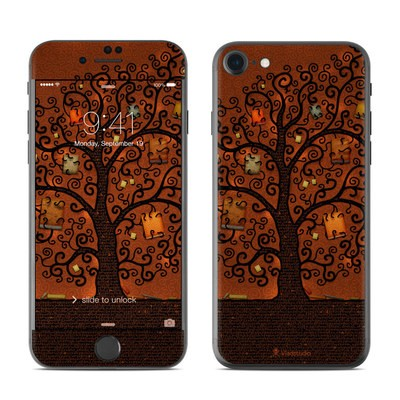 Apple iPhone 7 Skin - Tree Of Books