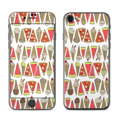 Apple iPhone 7 Skin - Treats