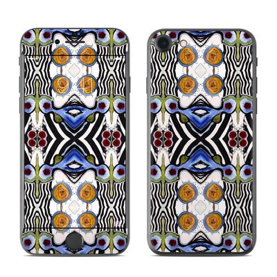 Apple iPhone 7 Skin - Tribal Sun