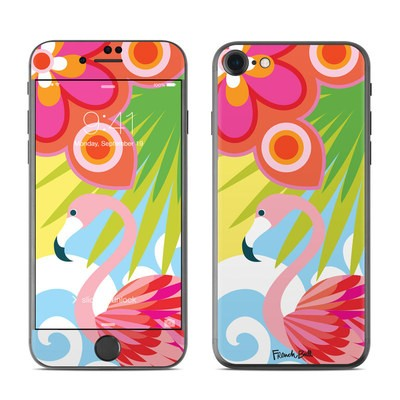 Apple iPhone 7 Skin - Tropic Fantasia