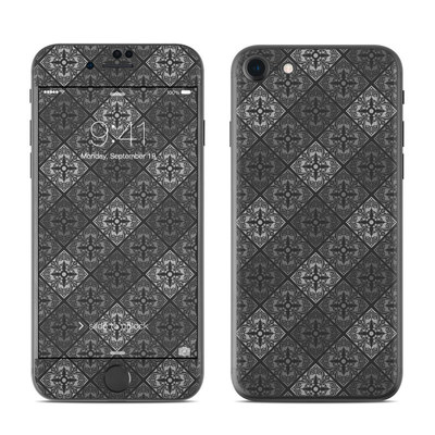 Apple iPhone 7 Skin - Tungsten