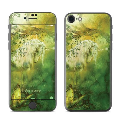 Apple iPhone 7 Skin - Unicorn