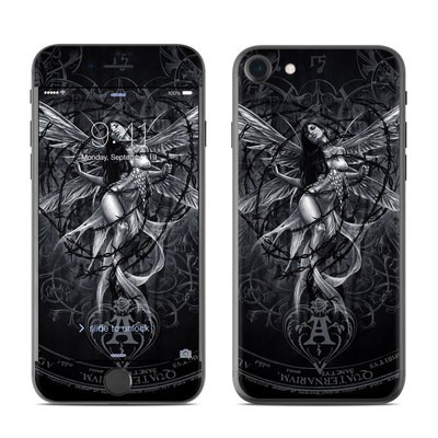 Apple iPhone 7 Skin - Unseelie Bound