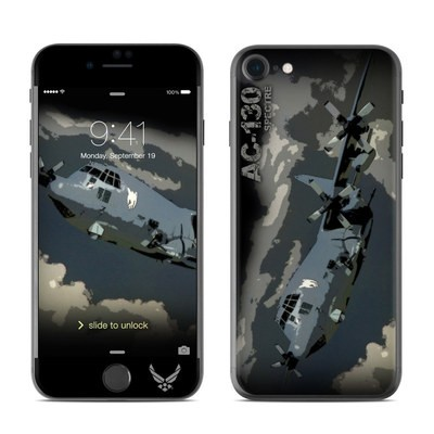 Apple iPhone 7 Skin - AC-130
