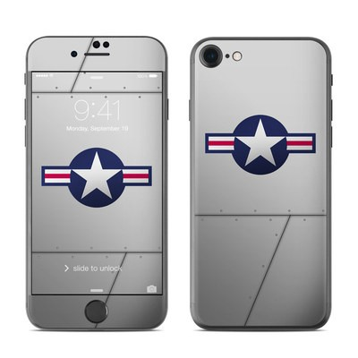 Apple iPhone 7 Skin - Wing
