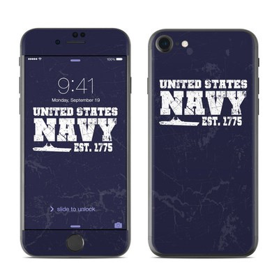 Apple iPhone 7 Skin - USN 1775