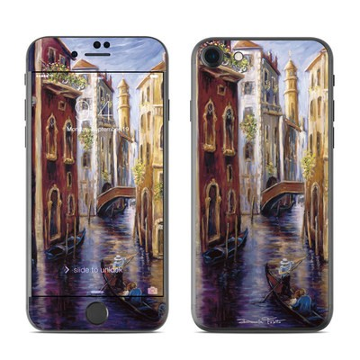 Apple iPhone 7 Skin - Venezia