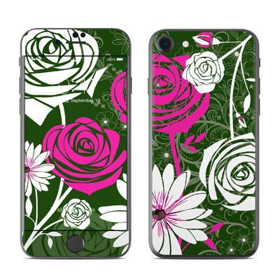 Apple iPhone 7 Skin - Verdant