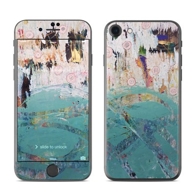 Apple iPhone 7 Skin - Vines