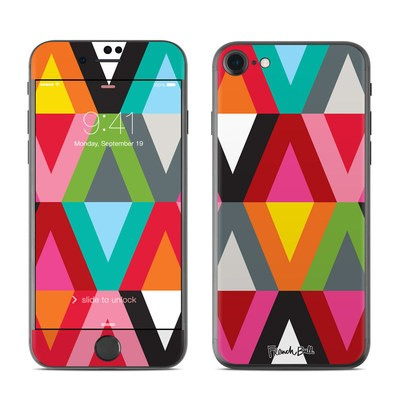 Apple iPhone 7 Skin - Viva