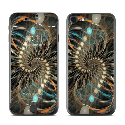 Apple iPhone 7 Skin - Vortex