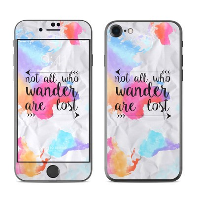 Apple iPhone 7 Skin - Wander