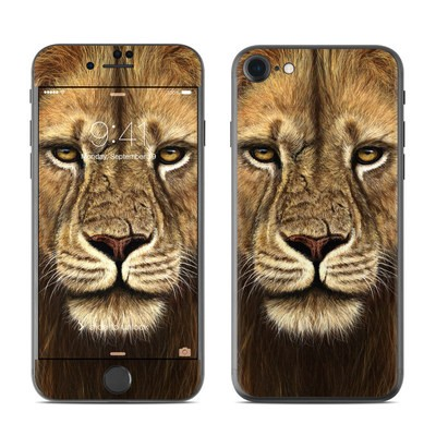 Apple iPhone 7 Skin - Warrior