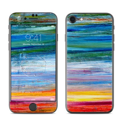 Apple iPhone 7 Skin - Waterfall