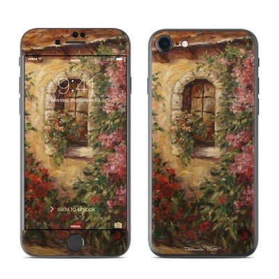 Apple iPhone 7 Skin - The Window