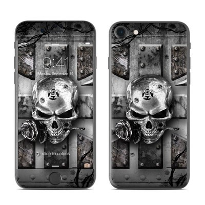 Apple iPhone 7 Skin - Wrought Iron