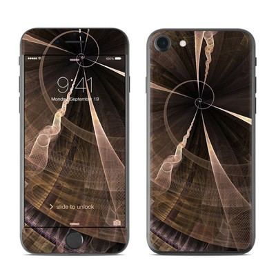 Apple iPhone 7 Skin - Wall Of Sound