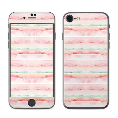 Apple iPhone 7 Skin - Watercolor Sunset