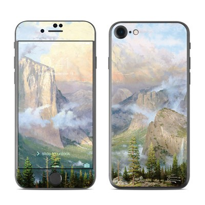 Apple iPhone 7 Skin - Yosemite Valley