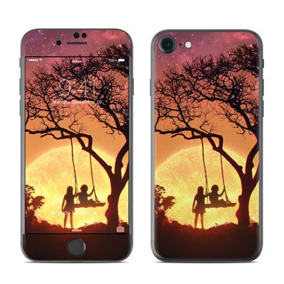 Apple iPhone 7 Skin - You and I