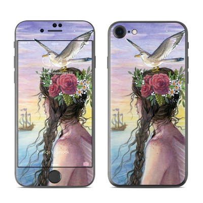 Apple iPhone 7 Skin - Part Of Your World