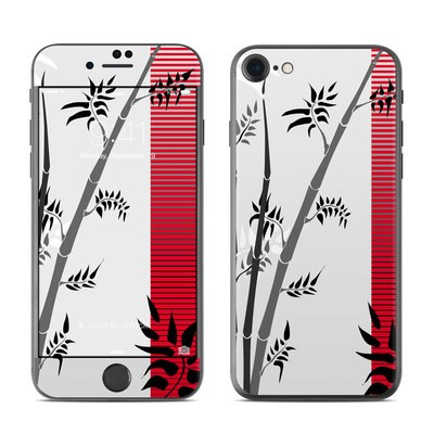Apple iPhone 7 Skin - Zen