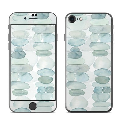 Apple iPhone 7 Skin - Zen Stones