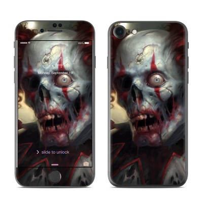 Apple iPhone 7 Skin - Zombini